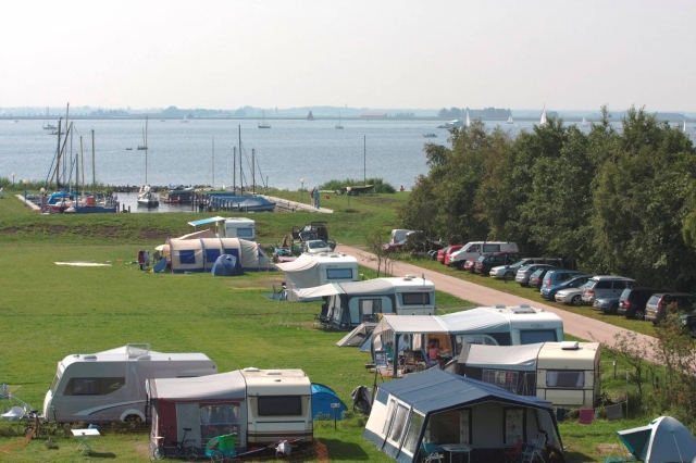 Watersportcamping Lan en mar